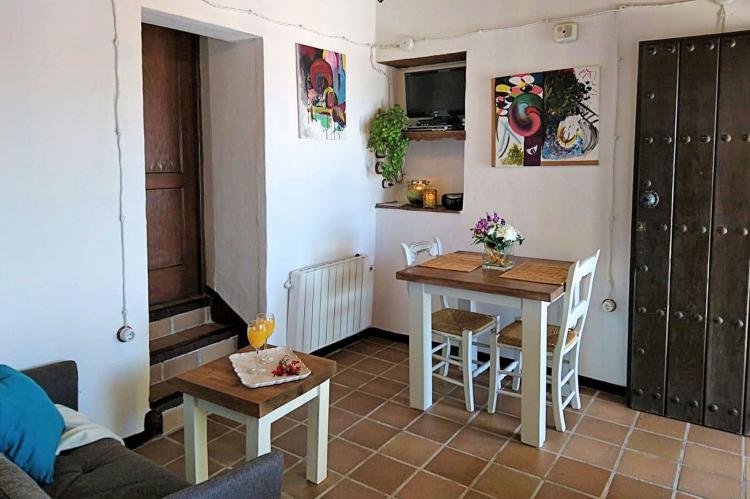 Holiday homeSpain - Andalusia Inland: Casa Torcalillos  [10]
