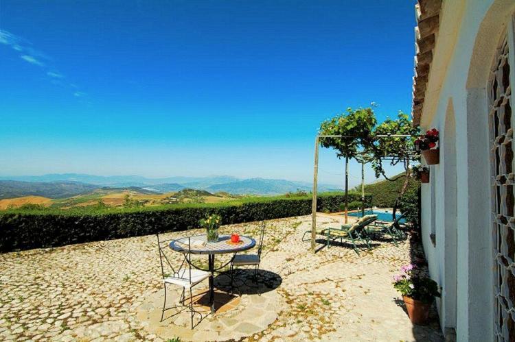 Holiday homeSpain - Andalusia Inland: Casa Torcalillos  [22]