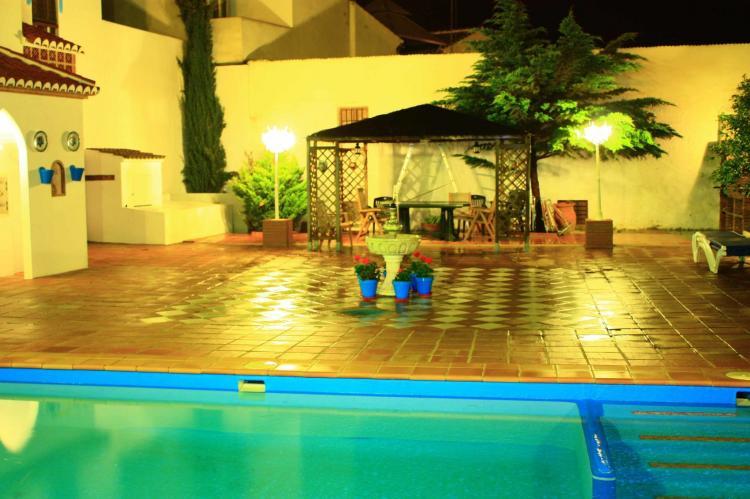 Holiday homeSpain - Andalusia Inland: La Fábrica de Juan  [6]