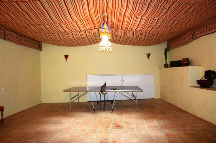 Holiday homeSpain - Andalusia Inland: La Fábrica de Juan  [22]