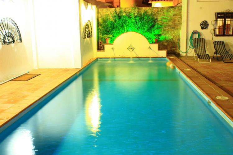 Holiday homeSpain - Andalusia Inland: La Fábrica de Juan  [5]