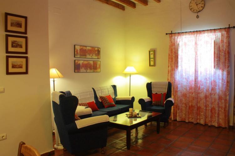 Holiday homeSpain - Andalusia Inland: La Fábrica de Juan  [8]