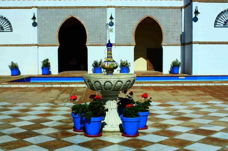 Holiday homeSpain - Andalusia Inland: La Fábrica de Juan  [3]