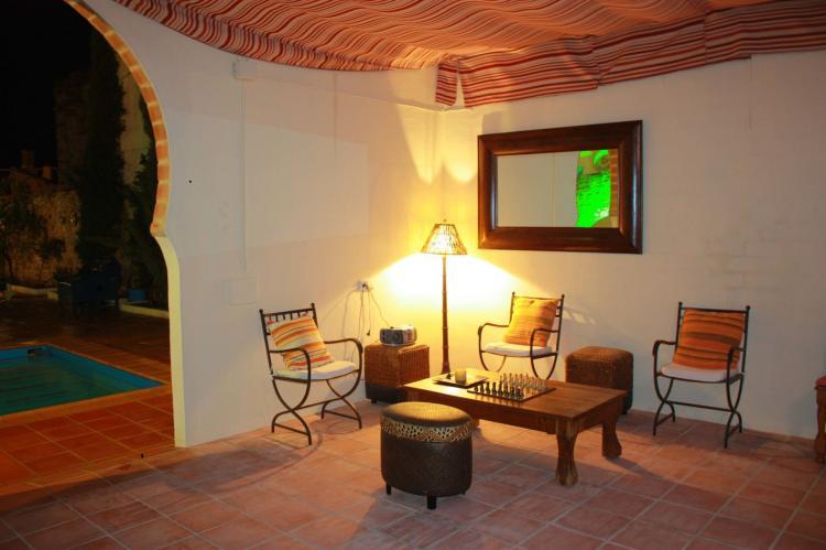 Holiday homeSpain - Andalusia Inland: La Fábrica de Juan  [25]