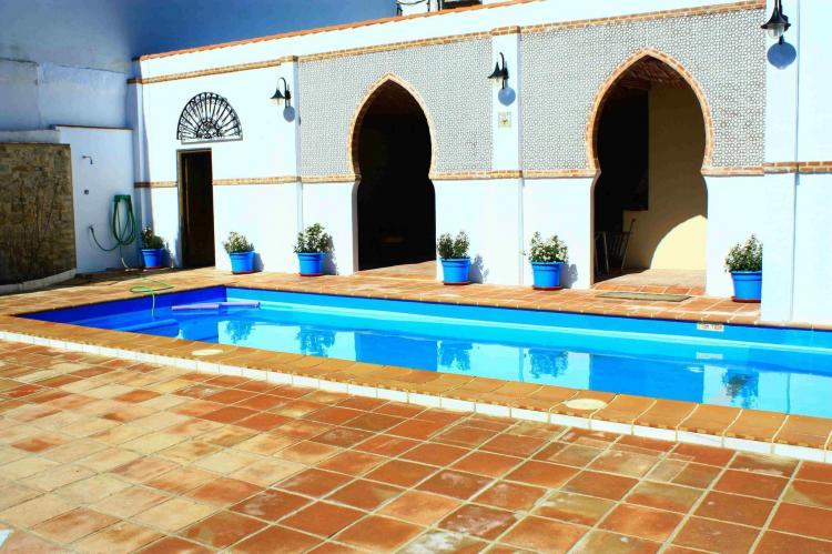 Holiday homeSpain - Andalusia Inland: La Fábrica de Juan  [1]