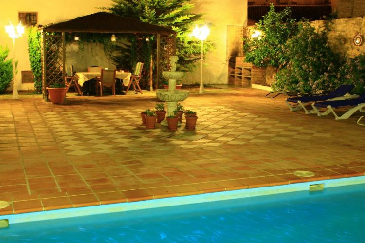 Holiday homeSpain - Andalusia Inland: La Fábrica de Juan  [4]