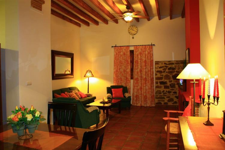 Holiday homeSpain - Andalusia Inland: La Fábrica de Juan  [7]