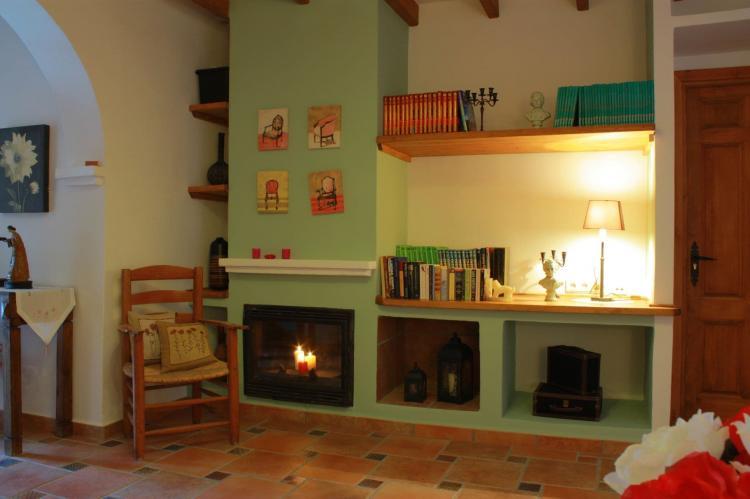 Holiday homeSpain - Andalusia Inland: La Fábrica de Juan  [9]