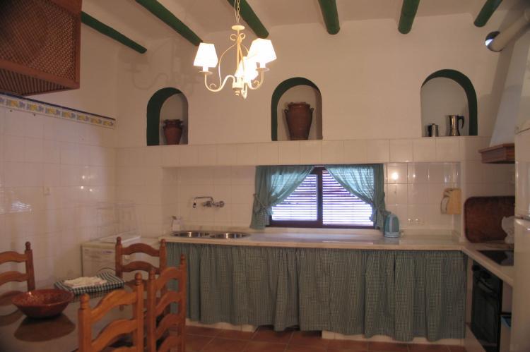 Holiday homeSpain - Andalusia Inland: La Fábrica de Juan  [12]