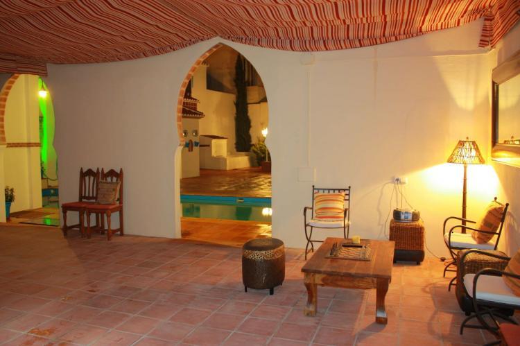 Holiday homeSpain - Andalusia Inland: La Fábrica de Juan  [24]