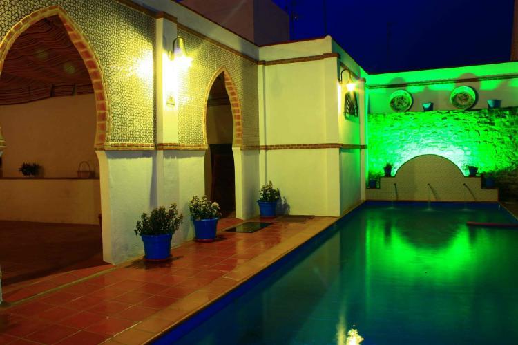 Holiday homeSpain - Andalusia Inland: La Fábrica de Juan  [2]