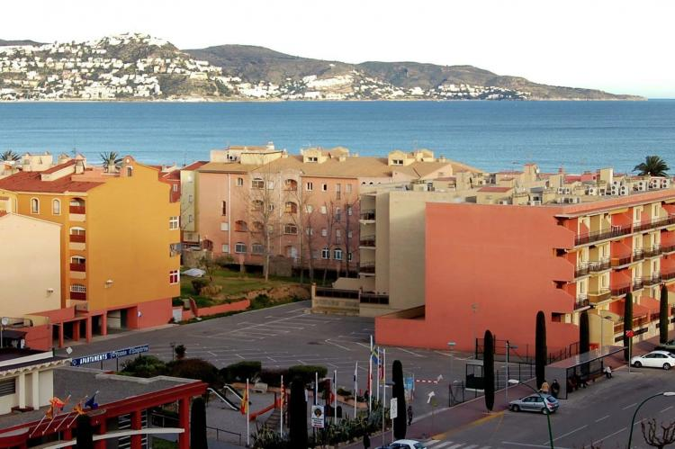 Holiday homeSpain - Costa Brava: Comte de Empuries Apt  C  [23]