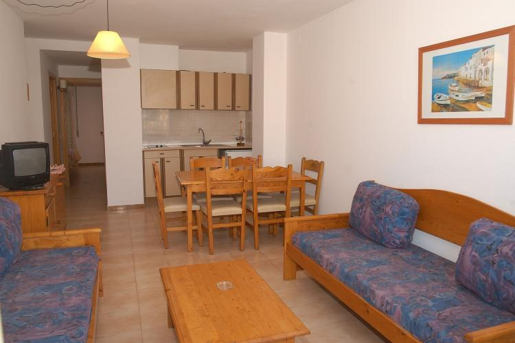 Holiday homeSpain - Costa Brava: Comte de Empuries Apt  C  [3]