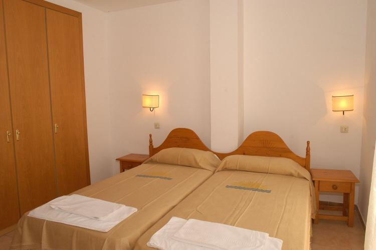Holiday homeSpain - Costa Brava: Comte de Empuries Apt  C  [14]