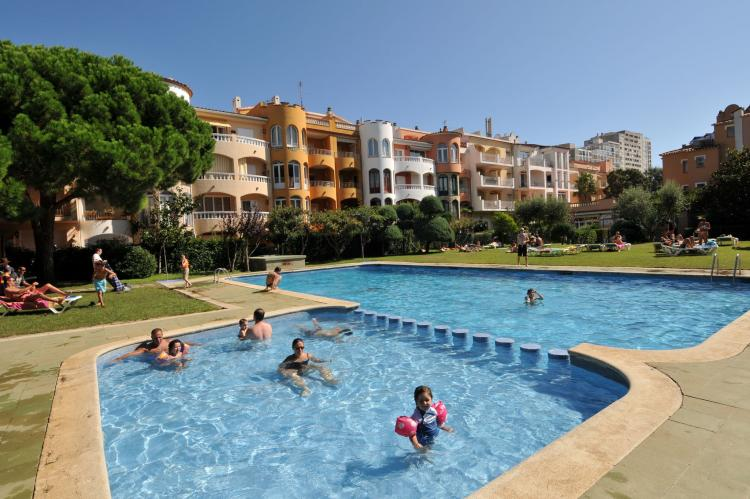 Holiday homeSpain - Costa Brava: Comte de Empuries Apt  C  [8]