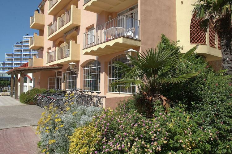 Holiday homeSpain - Costa Brava: Comte de Empuries Apt  C  [10]