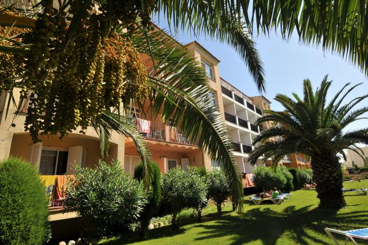 Holiday homeSpain - Costa Brava: Comte de Empuries Apt  C  [17]