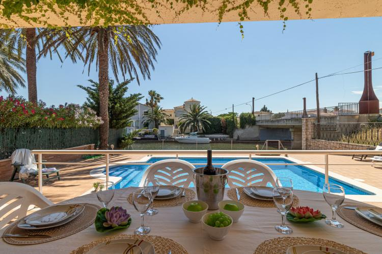 Holiday homeSpain - Costa Brava: Villa Paní   B  [32]