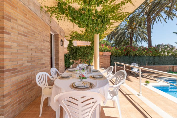 Holiday homeSpain - Costa Brava: Villa Paní   B  [29]