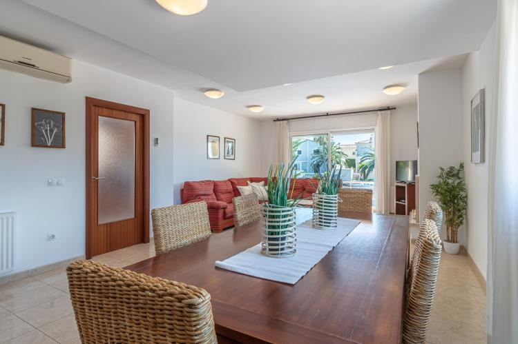 Holiday homeSpain - Costa Brava: Villa Paní   B  [10]