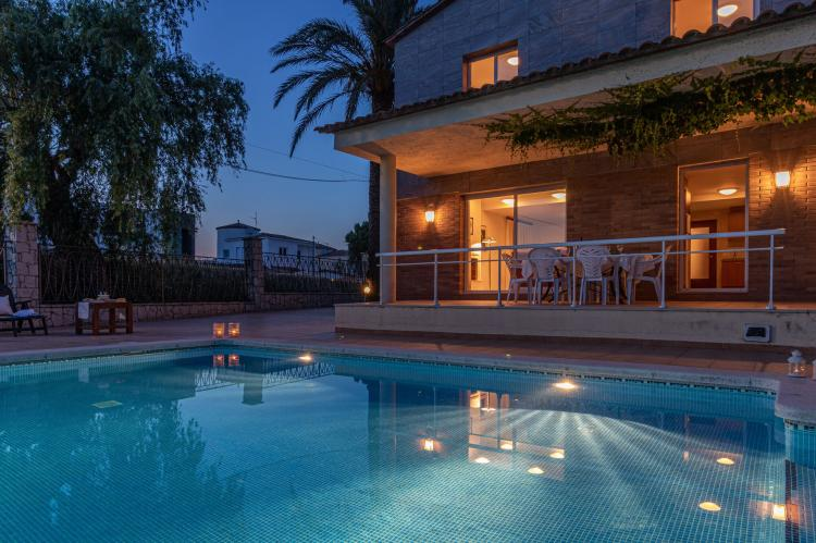 Holiday homeSpain - Costa Brava: Villa Paní   B  [3]