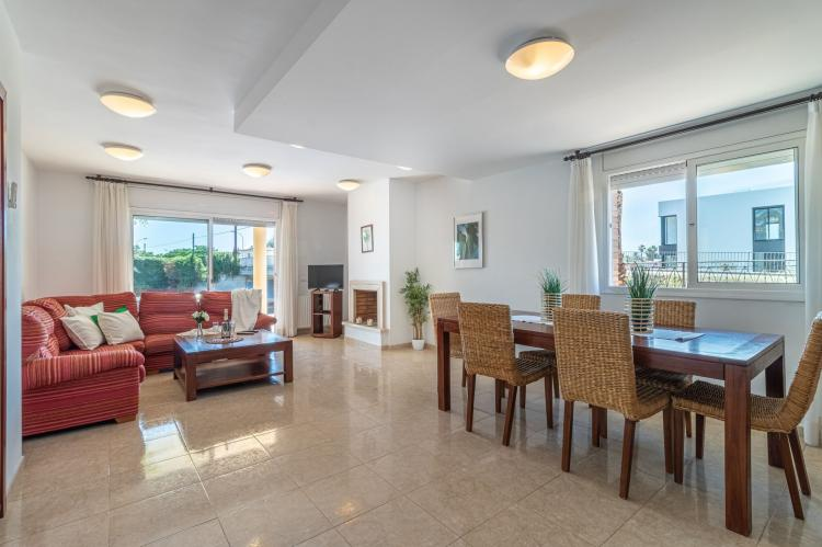 Holiday homeSpain - Costa Brava: Villa Paní   B  [8]