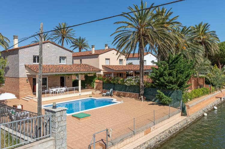 Holiday homeSpain - Costa Brava: Villa Paní   B  [1]