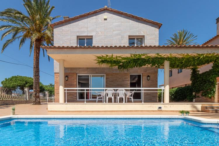 Holiday homeSpain - Costa Brava: Villa Paní   B  [2]