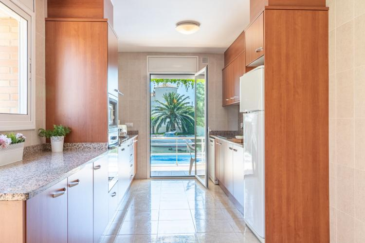 Holiday homeSpain - Costa Brava: Villa Paní   B  [13]
