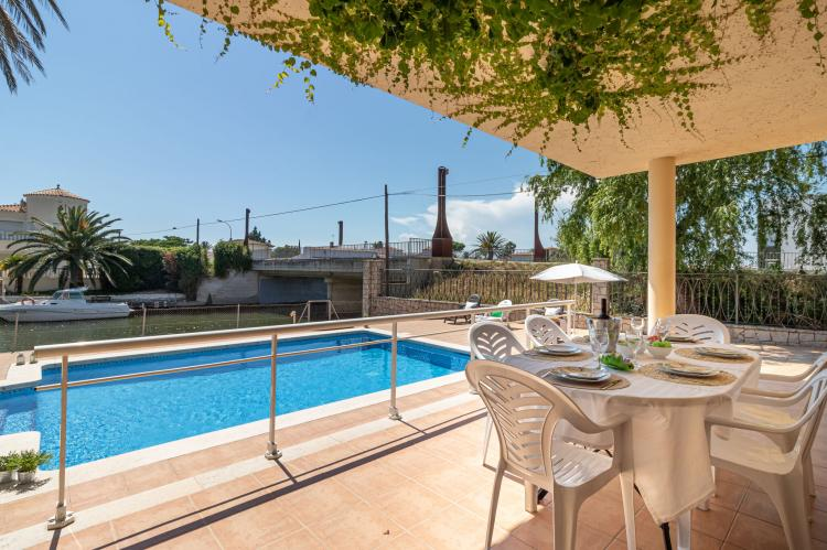 Holiday homeSpain - Costa Brava: Villa Paní   B  [31]