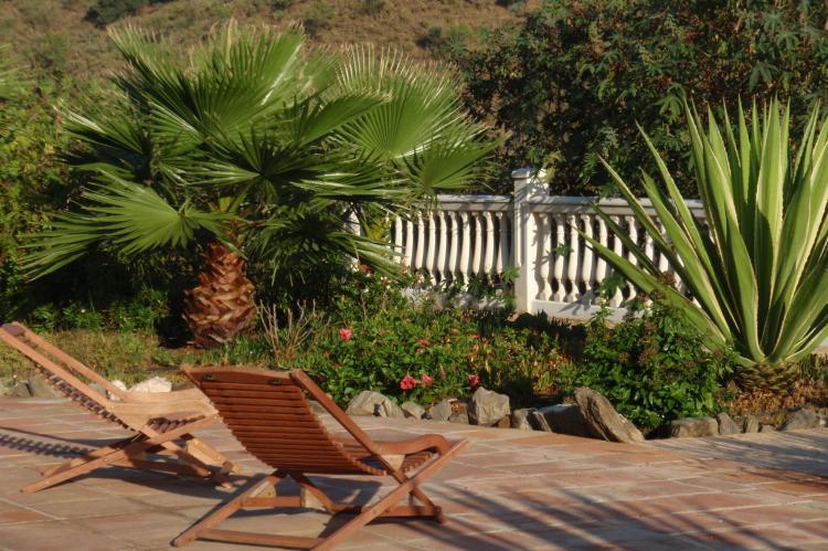 VakantiehuisSpanje - Costa del Sol: Las Casillas 1  [30]