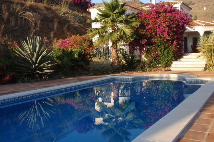 VakantiehuisSpanje - Costa del Sol: Las Casillas 1  [3]
