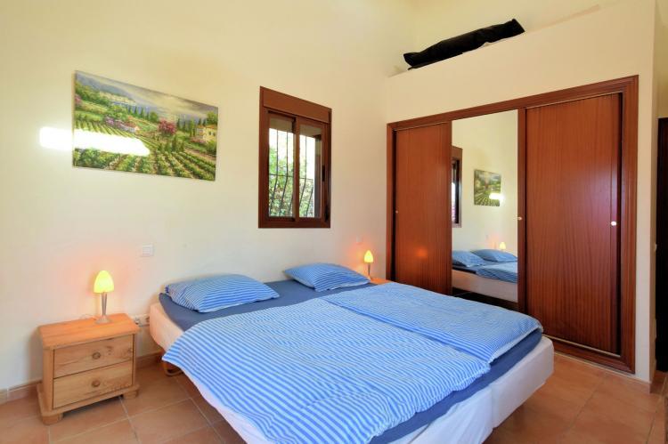 VakantiehuisSpanje - Costa del Sol: Las Casillas 1  [14]