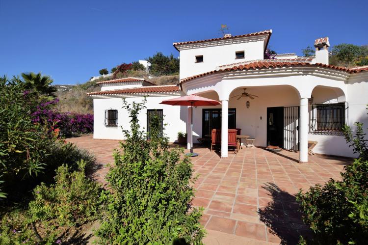 VakantiehuisSpanje - Costa del Sol: Las Casillas 1  [2]