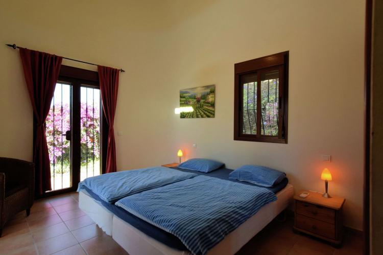 VakantiehuisSpanje - Costa del Sol: Las Casillas 1  [15]