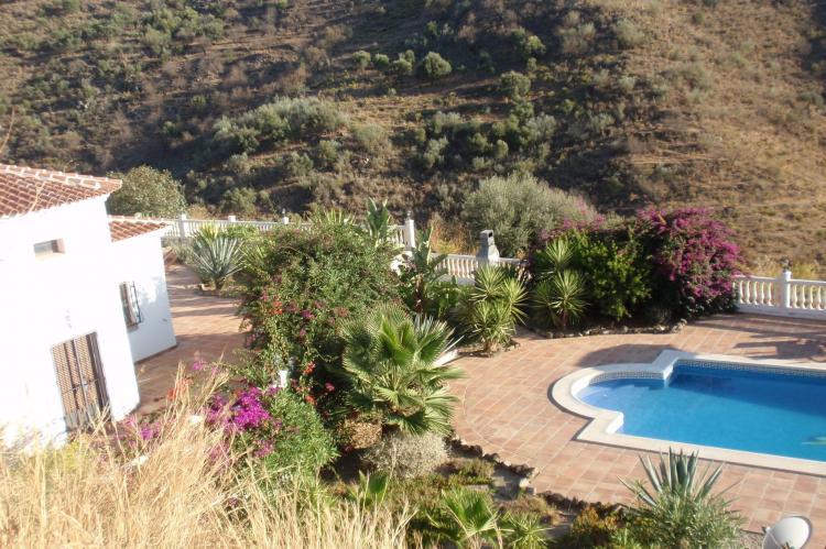 VakantiehuisSpanje - Costa del Sol: Las Casillas 1  [7]
