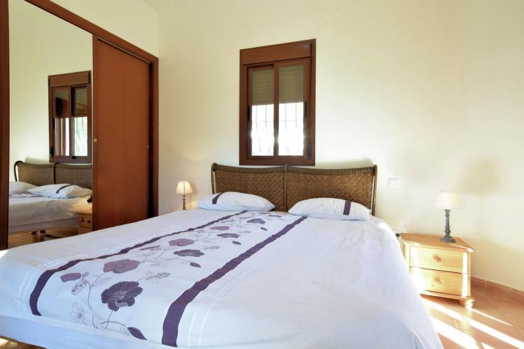 VakantiehuisSpanje - Costa del Sol: Las Casillas 1  [18]