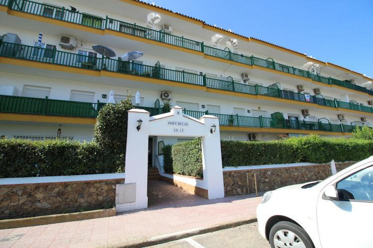 Holiday homeSpain - Costa Brava: Port Ducal B  [6]