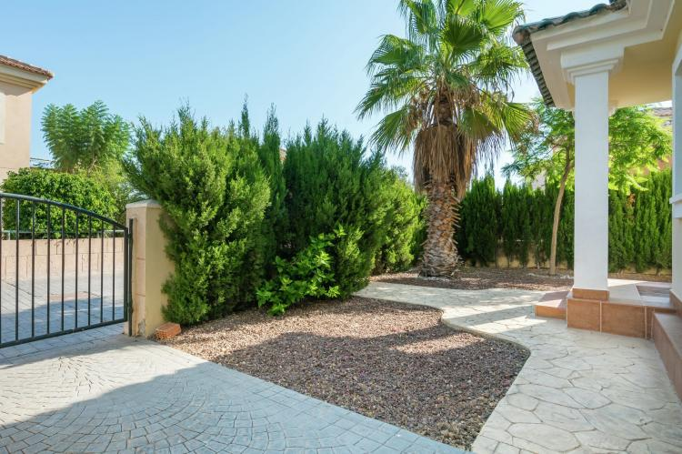 VakantiehuisSpanje - Murcia: Villa Mosa Claire  [6]
