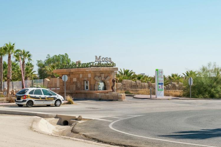 VakantiehuisSpanje - Murcia: Villa Mosa Claire  [29]