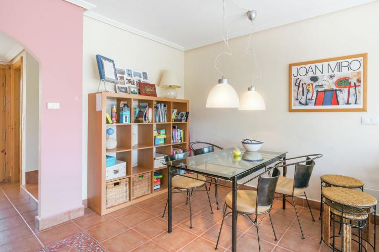 VakantiehuisSpanje - Murcia: Villa Mosa Claire  [13]