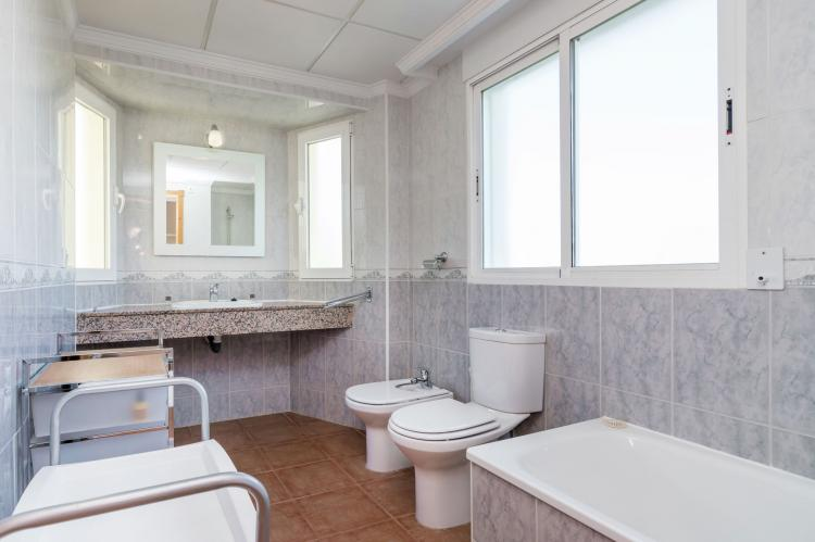 VakantiehuisSpanje - Murcia: Villa Mosa Claire  [22]