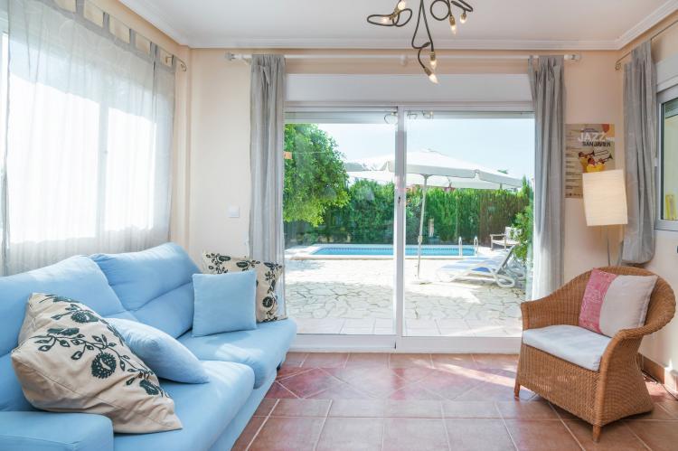 VakantiehuisSpanje - Murcia: Villa Mosa Claire  [9]