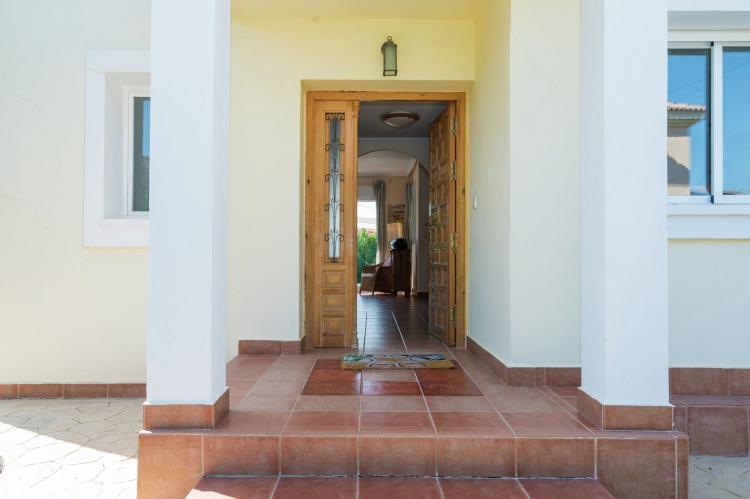 VakantiehuisSpanje - Murcia: Villa Mosa Claire  [2]