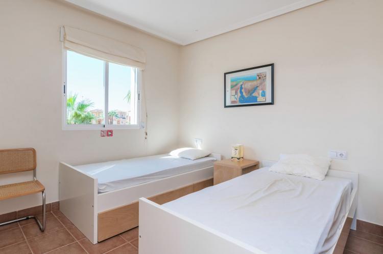 VakantiehuisSpanje - Murcia: Villa Mosa Claire  [19]