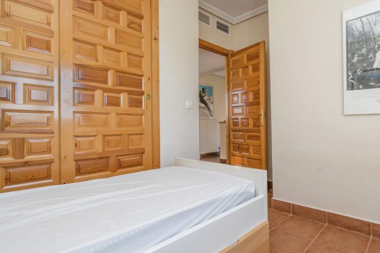 VakantiehuisSpanje - Murcia: Villa Mosa Claire  [21]