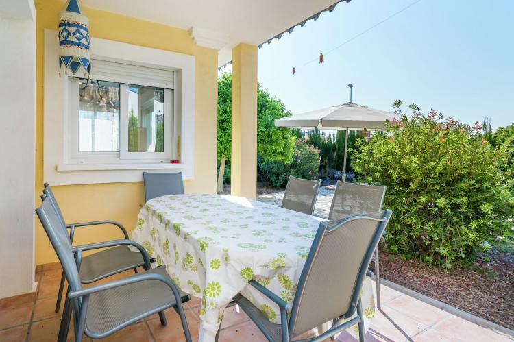 VakantiehuisSpanje - Murcia: Villa Mosa Claire  [25]