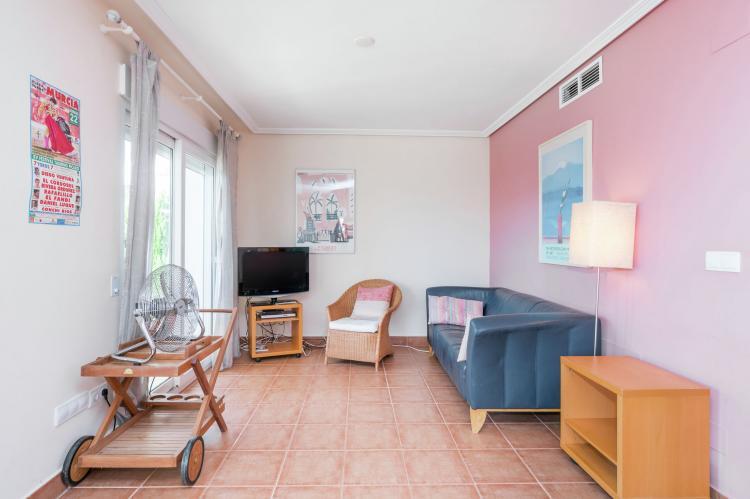 VakantiehuisSpanje - Murcia: Villa Mosa Claire  [10]