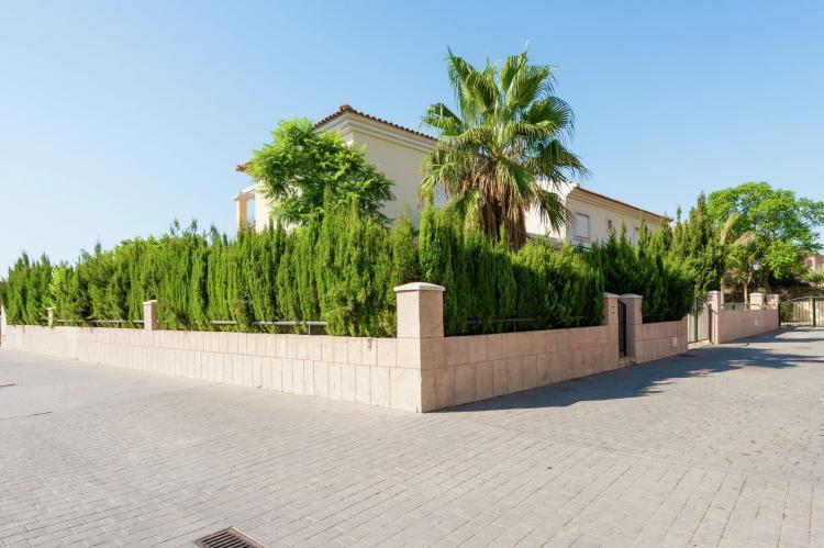 VakantiehuisSpanje - Murcia: Villa Mosa Claire  [4]