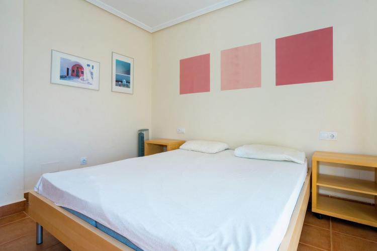 VakantiehuisSpanje - Murcia: Villa Mosa Claire  [18]